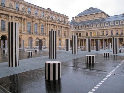 Buren-colonnes-renovees-Palais-Royal-1