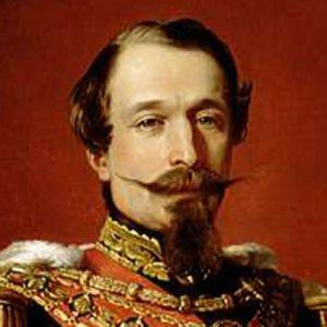 L'acquéreur de la collect Campana : Napoléon III