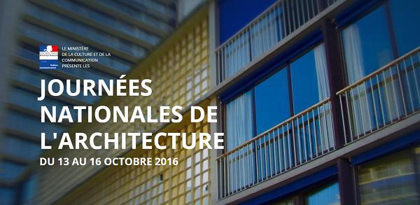 Paris art review la 1 re revue digitale d di e l 39 art et au droit th - Journee de l architecture ...